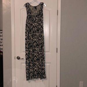Lane Bryant Summer Dress Maxi Dress